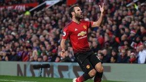 El Manchester United ya está clasificado para octavos
