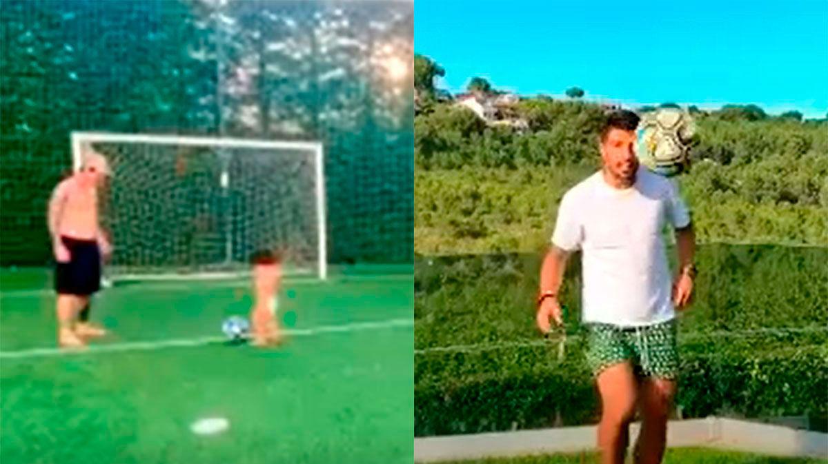 ¡Messi y Suárez participan en el nuevo videoclip de Anuel!