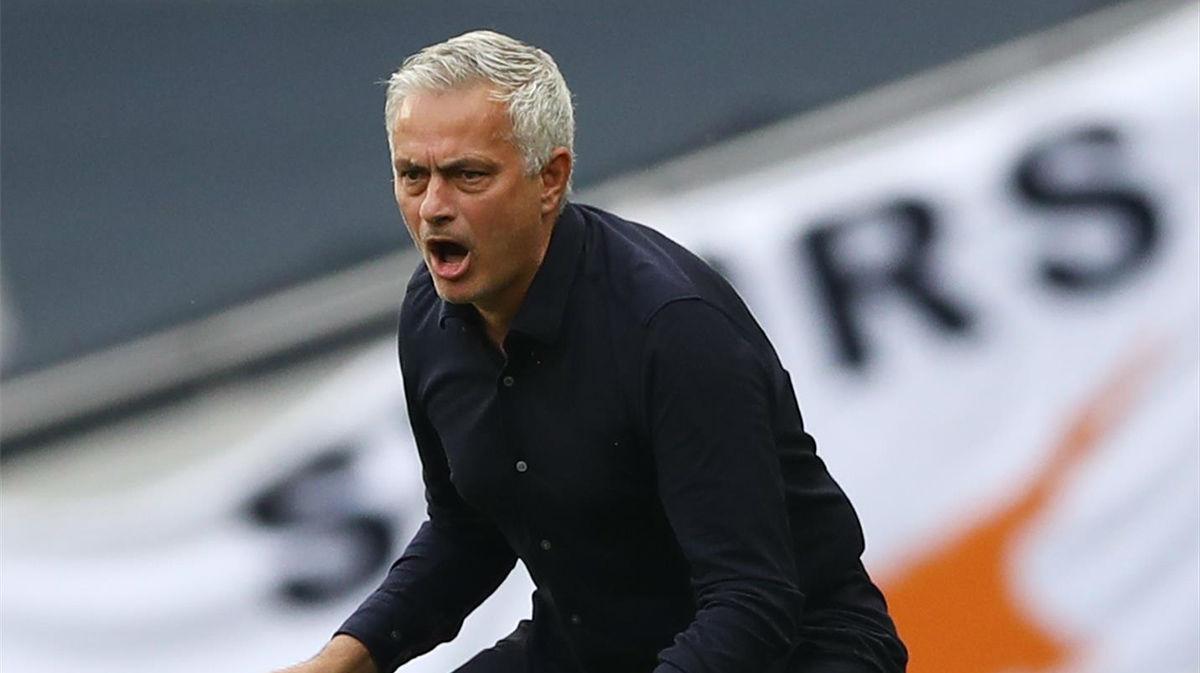 Mourinho sobre el Manchester City: La decisión es un desastre