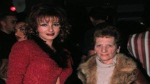 Ha muerto a los 91 años Margarita Seisdedos, la madre de Yurena