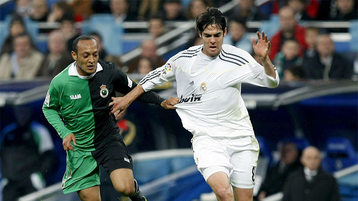 Nasief Morris: Dudo que el Real Madrid llegue a la final