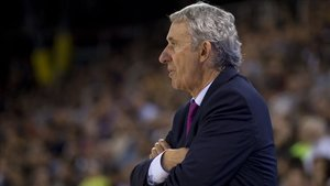 Nueva prueba en Europa para el Barça de Pesic