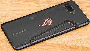 El nuevo Asus ROG Phone II