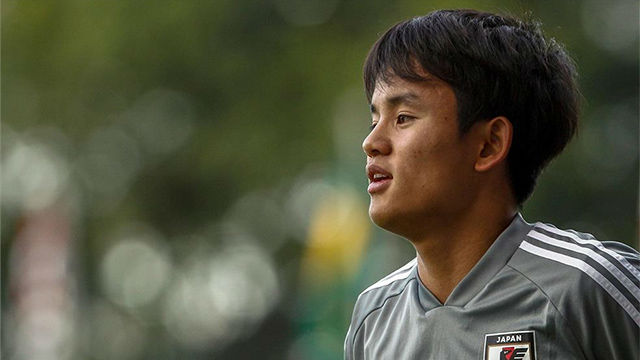 ¿Por qué Take Kubo ficha por el Real Madrid?