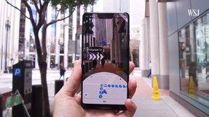 La Realidad Aumentada está en Google Maps