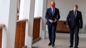 Rubiales tiene un nuevo hombre de confianza en la Federación