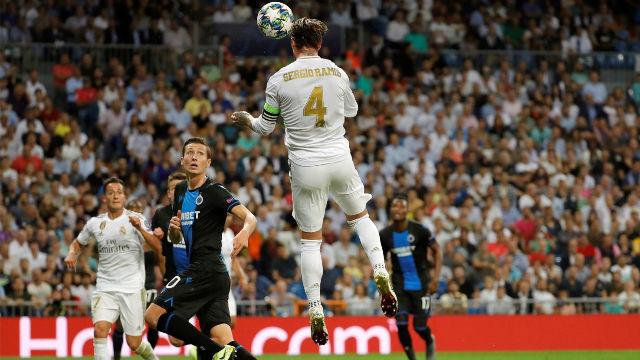 Sergio Ramos al límite: Así desafió al VAR para dar esperanza al Madrid