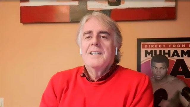 Siro López: A los del Sevilla les diría que menos lloros