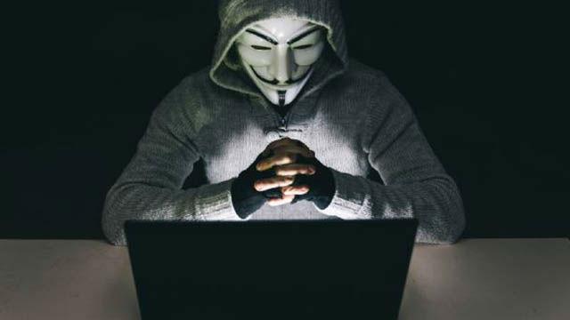La supuesta amenaza de Anonymous al gobierno estadounidense