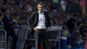 Valverde acertó con los tres cambios en Getafe