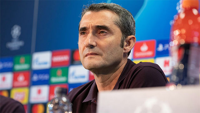 Valverde: ¿Dónde rinde más Griezmann? De delantero