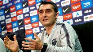 La rueda de prensa de Ernesto Valverde 21f90df7212