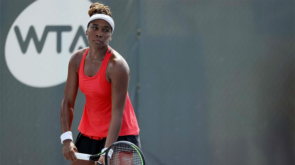 Venus supera a Azarenka, y se medirá a Serena