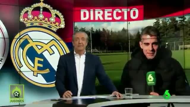 El vestuario del Real Madrid está convencido de poder lograr el triple