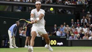 Wimbledon introduce cambios en el quinto set para 2019