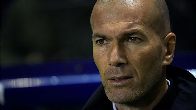 Zidane: La semana que viene nos jugamos la temporada