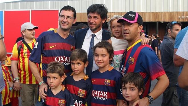 Albertini descubre el nuevo Messi del Nápoles