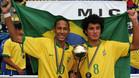 Algunas imágenes de la pareja que ganó el torneo MIC en el 2008