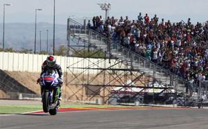 MotoGP - GP Aragón