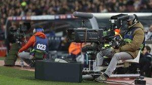 Aún no se conoce quien ofrecerá la final de la Copa por televisión