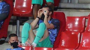 Bale ve cada vez más cerca su regreso al Tottenham