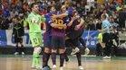 El Barça va a por la gran final