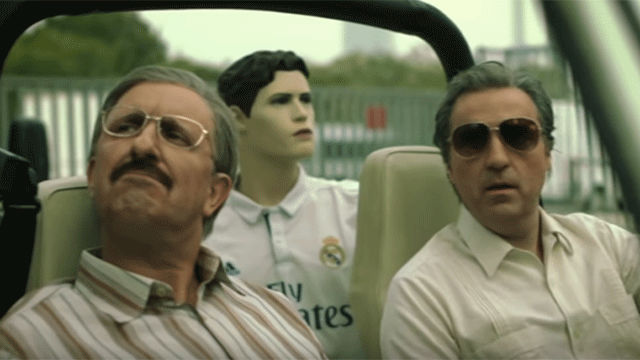 Blancos, la parodia de Crackovia sobre el sorteo de Champions
