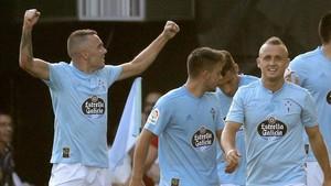 Celta enfrentará este próximo lunes al Girona, de visita en el Municipal de Montilivi, a las 21:00
