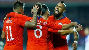 Chile salta al ruedo