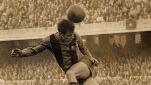 Chus Pereda marcó uno de los cinco goles de la remontada contra el Mallorca