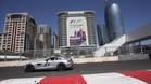 El circuito de Baku se estrena en el Mundial