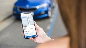 Citymove, nueva App de Skoda para la movilidad urbana.