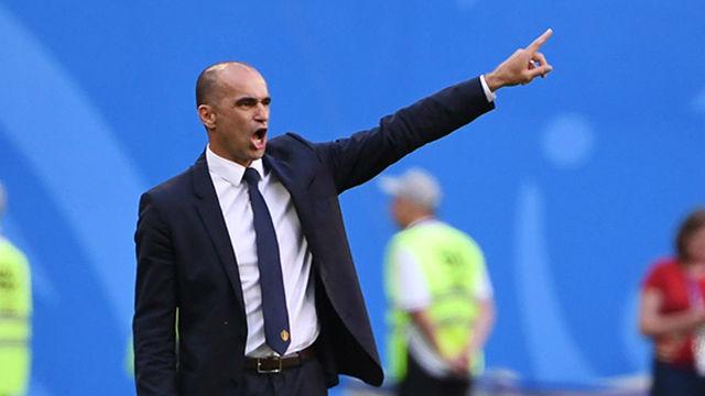 El día que Roberto Martínez pudo ser entrenador del Barça