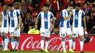 El Espanyol arrastra seis fechas consecutivas en las que no ha conocido la derrota