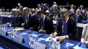 La FIFA ha analizado la situación del Fútbol mundial a raíz de la COVID-19