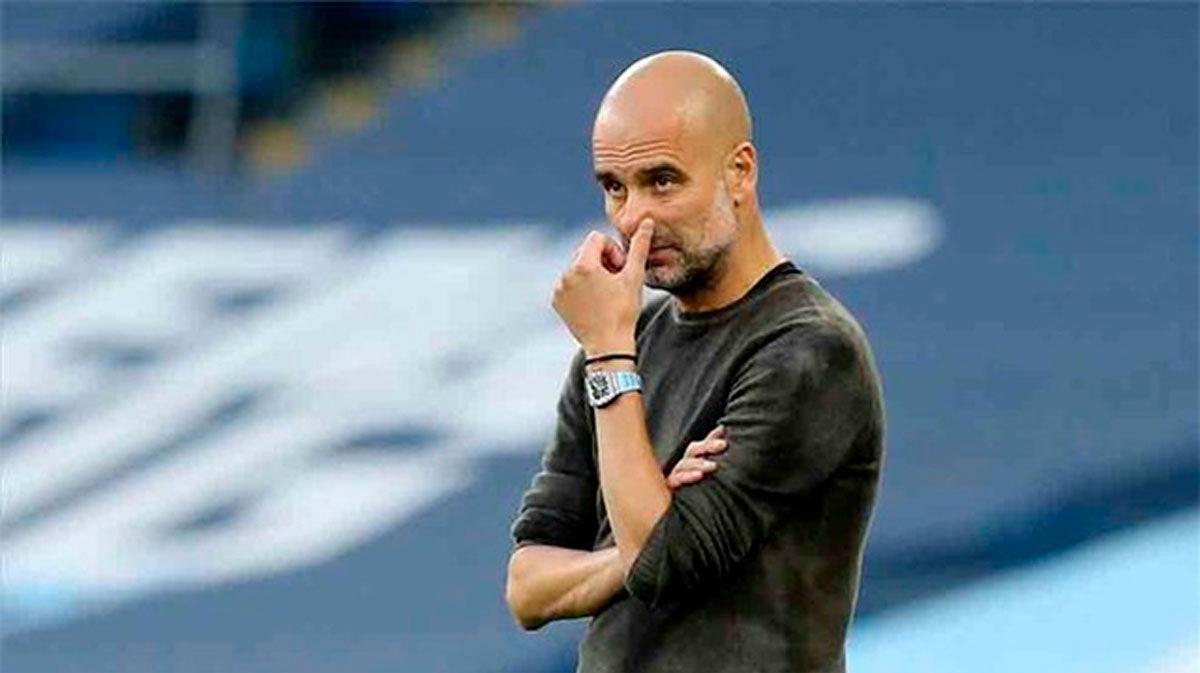 Guardiola: Bielsa es la persona que más admiro del fútbol