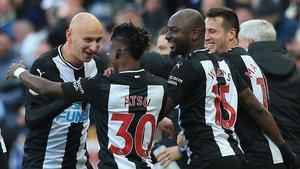 No hay motivos de alegría en Newcastle