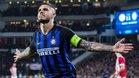 Icardi, el gran peligro ofensivo del Inter