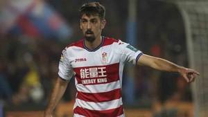 Isaac Cuenca se entrenará con el Reus