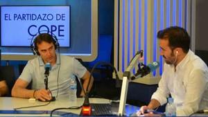 Julen Lopetegui habló de Piqué en la Cadena COPE