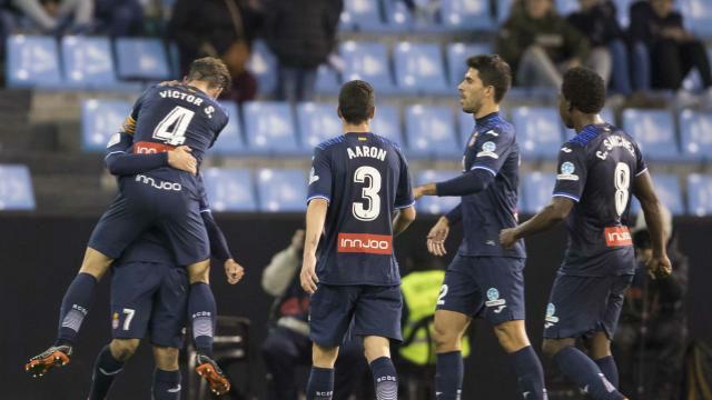 LALIGA | Celta - Espanyol (2-2)