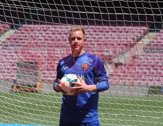Todo Sobre El Portero Del FC Barcelona