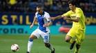 Leganés y Villarreal se juegan salir del descenso