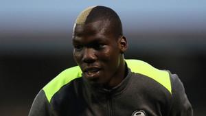 Mathias Pogba actualmente se encuentra sin equipo