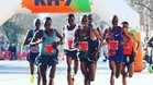 El medio maratón de Granollers fue un nuevo éxito