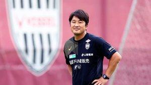 Miura es el nuevo entrenador del Vissel Kobe de Andrés Iniesta