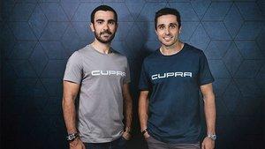 Pablo Lima y Fernando Belasteguin forman equipo con Cupra