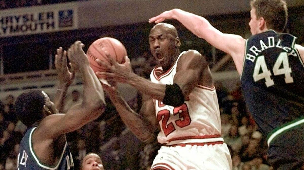Para recordar: 30 años del día en el que Jordan marcó 69 puntos en un partido