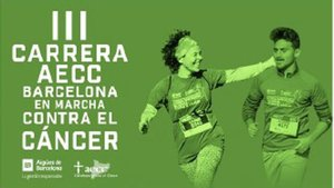 Participa en la carrera contra el cáncer
