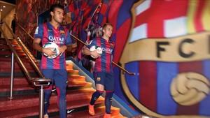 Rafinha y Deulofeu pueden abandonar el Barça en este mercado de invierno
